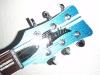 Koreanisches Gitarren-Design!